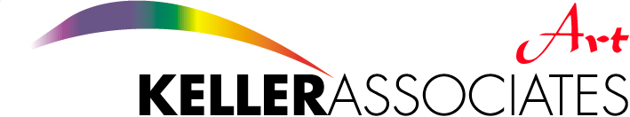 Keller Associates Art Logo